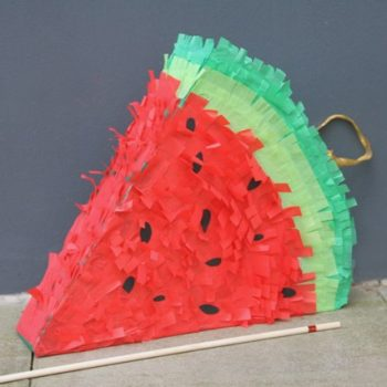 Pinata Handmade DIY