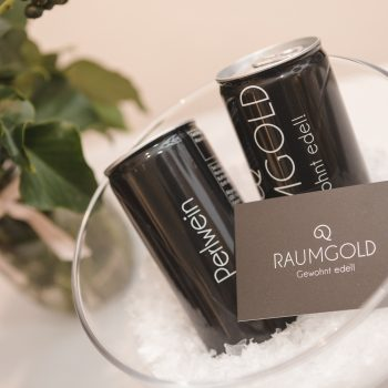 Raumgold Prosecco