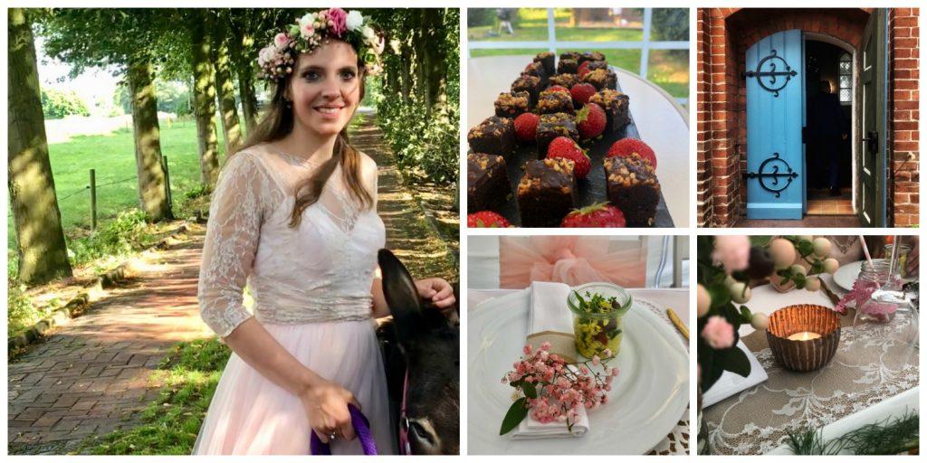Aminas Hochzeit