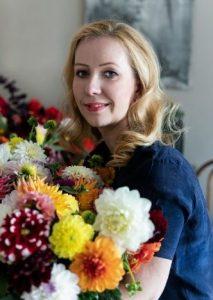 Peggy Hoyer Profilbild