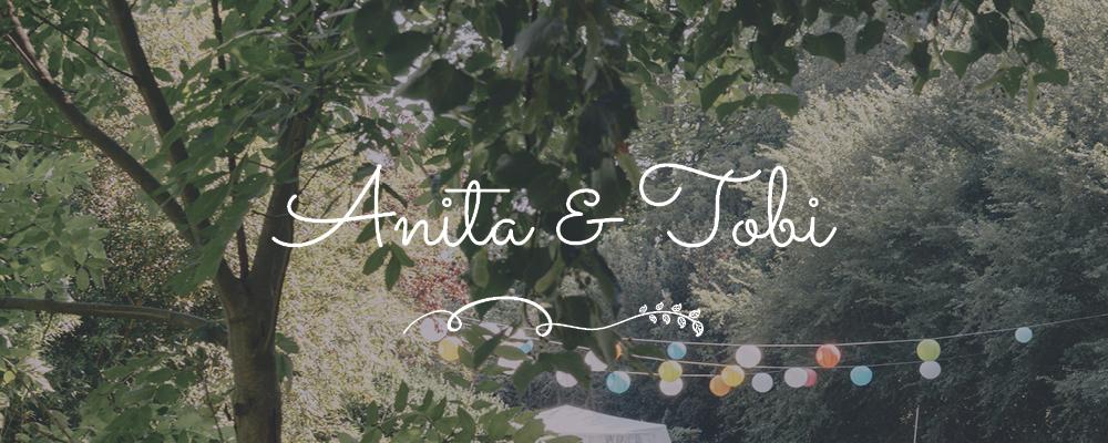 Header Anita und Tobi