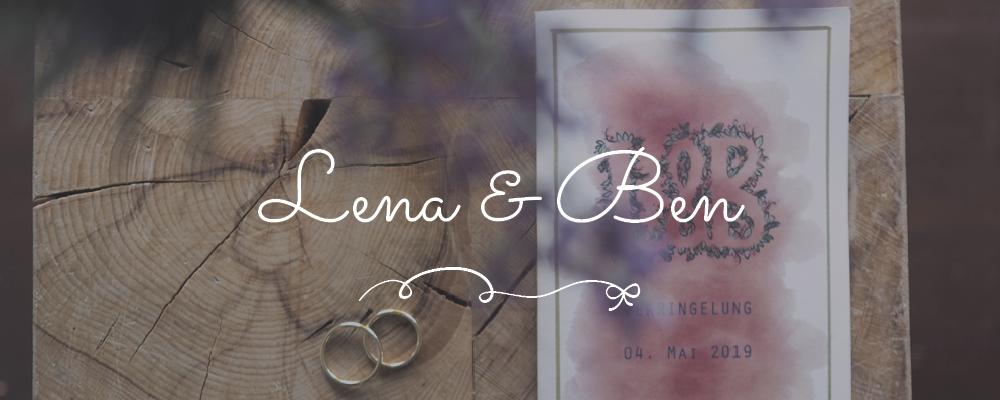 Header Lena und Ben