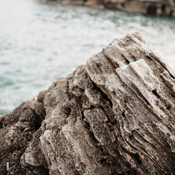 Felsen Mallorca, Sarah Russ