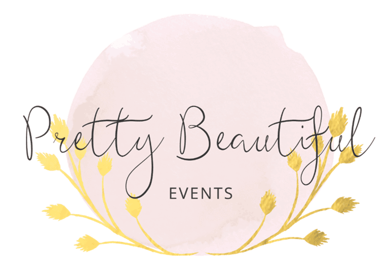 Logo Prettybeautiful Events